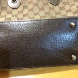 Gucci Bags - Authentic Gucci Bucket Bag (Vintage)